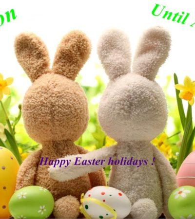 Easter promotion